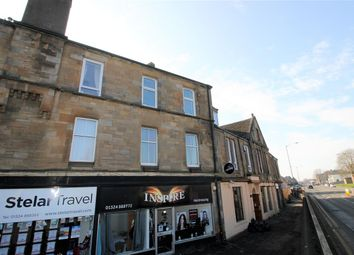 2 bed flat for sale in Main Street, Stenhousemuir, Larbert FK5