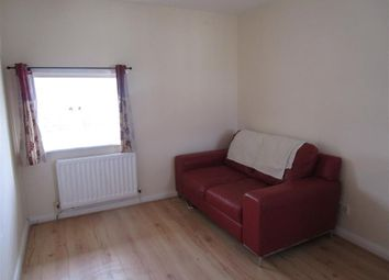 Thumbnail 1 bed flat to rent in Church Street, Whitehaven, Cumbria