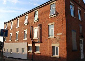 Thumbnail 4 bed flat to rent in Bow Lane, Preston