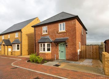 Thumbnail 3 bedroom detached house for sale in Chapel Field, South Petherton