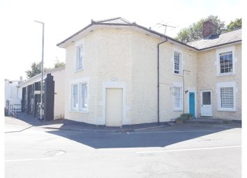 Thumbnail 2 bed end terrace house for sale in West End, Bruton