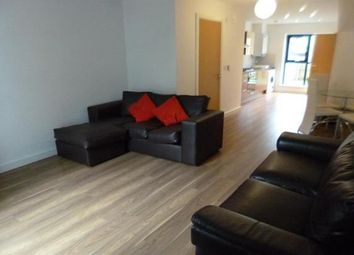 Thumbnail 3 bed property to rent in Cooke Place, Salford