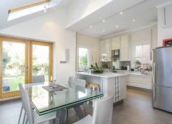 Thumbnail 3 bed flat to rent in St. Gabriels Road, Mapesbury Estate, London