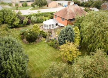 Thumbnail 4 bedroom detached house for sale in The Rise, Eastgate, Hornsea, East Yorkshire