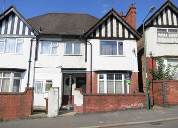 Thumbnail 4 bedroom semi-detached house for sale in St Bartholomews Road, Thorneywood, Nottingham