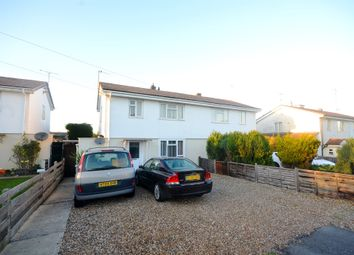 Thumbnail 3 bed semi-detached house for sale in Rosemary Avenue, Braintree