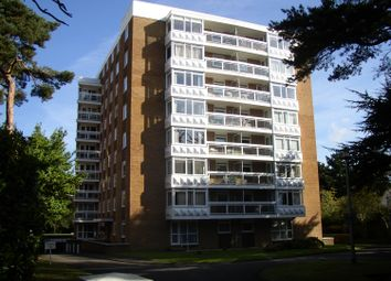 Thumbnail 2 bed flat for sale in 8 Manor Road, Bournemouth