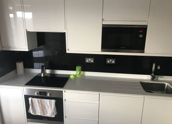Thumbnail 2 bed flat to rent in High Street, London, Wembley