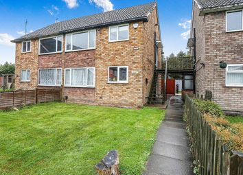 Thumbnail 2 bed maisonette for sale in Fieldview Close, Exhall, Coventry, Warwickshire
