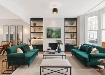 5 bed semi-detached house for sale in Redesdale Street, Chelsea SW3