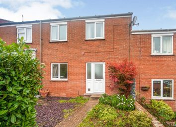 3 bed terraced house for sale in Clifton Close, Yeovil BA21