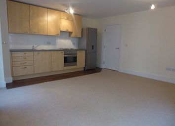 Thumbnail 1 bed flat to rent in Alencon Link, Basingstoke