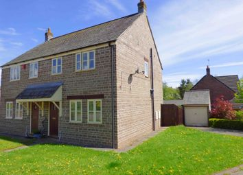 Thumbnail 3 bed semi-detached house for sale in Butlers Mead, Blakeney