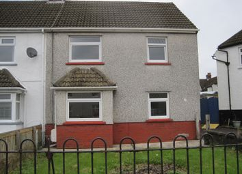 Thumbnail 3 bed property to rent in Wind Road, Ystradgynlais, Swansea, City And County Of Swansea.