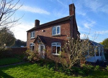 Thumbnail 3 bed property for sale in Court Street, Madeley, Telford