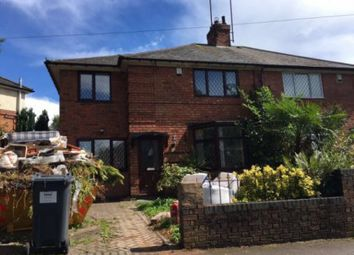 Thumbnail 4 bed property to rent in Poole Crescent, Harborne, Birmingham