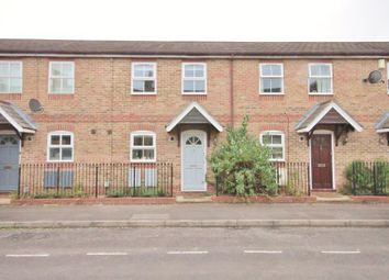 Thumbnail Terraced house to rent in Hawkins Street, Oxford
