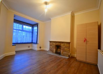 Thumbnail 4 bed terraced house to rent in Thirsk Road, London