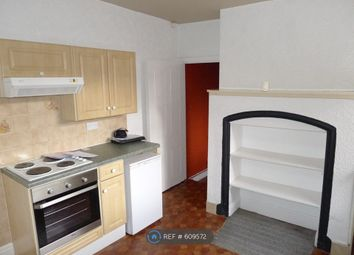 Thumbnail 1 bed flat to rent in Storer Road, Loughborough