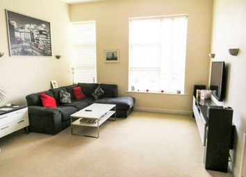 Thumbnail 2 bed flat for sale in Watery Lane, Worcester