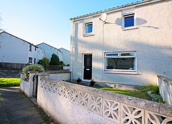 Thumbnail 2 bed end terrace house for sale in Wade Road, Inverness