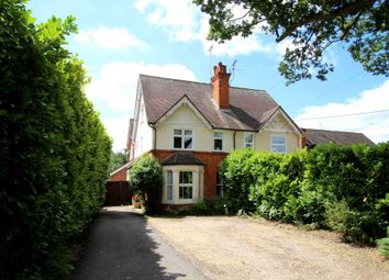4 bed semi-detached house for sale in Kennylands Road, Sonning Common, Reading RG4