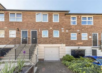 Thumbnail 4 bed property for sale in Nutmeg Close, London