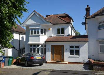 Thumbnail 5 bedroom detached house for sale in Elliot Road, London
