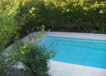 Thumbnail 5 bed villa for sale in Languedoc-Roussillon, Hérault, Saint Martin De Londres