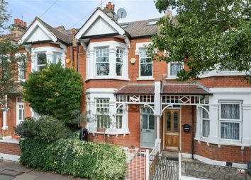 Thumbnail 4 bed terraced house for sale in Speldhurst Road, Bedford Park Borders, Chiswick, London