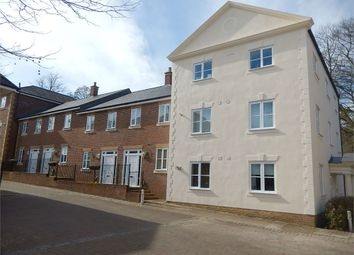 Thumbnail 2 bed flat to rent in Loyd Lindsay Square, Winchester, Hampshire