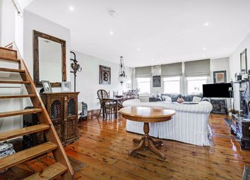 Thumbnail 3 bed flat for sale in Radipole Road, Fulham, London