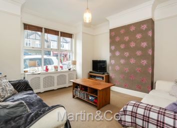 Thumbnail 3 bed semi-detached house to rent in Carshalton Road, Carshalton