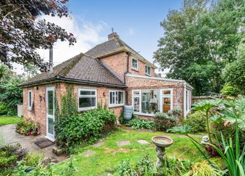 Thumbnail 3 bed end terrace house for sale in Pigeon Close, Blandford St. Mary, Blandford Forum
