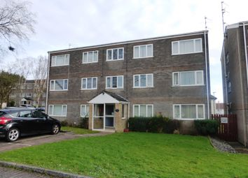 Thumbnail 2 bed flat for sale in Wentloog Close, Rumney, Cardiff