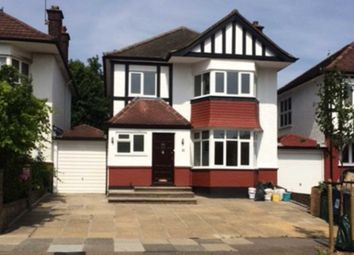 Thumbnail 3 bed semi-detached house to rent in Cheyne Walk, London