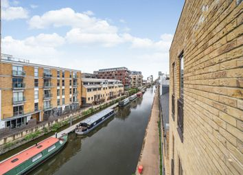 Thumbnail 3 bed flat for sale in Dod Street, London
