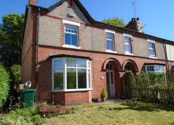 Thumbnail 3 bed semi-detached house to rent in Brook Lane, Newton, Chester