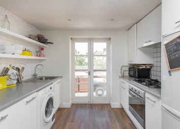 Thumbnail 3 bedroom maisonette to rent in Petersfield Road, London