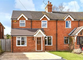 Thumbnail 3 bed property for sale in The Broadway, Sandhurst, Berkshire