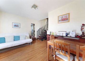 Thumbnail 1 bed end terrace house to rent in St Hilda's Close, Wandsworth Common, London