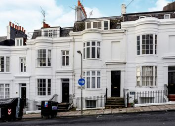 Thumbnail 1 bedroom flat for sale in Montpelier Street, Brighton