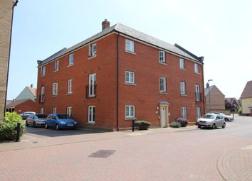 Thumbnail 1 bed flat to rent in Mortimer Gardens, Colchester