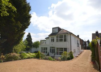 Thumbnail 4 bed detached house to rent in Upper Grosvenor Road, Tunbridge Wells