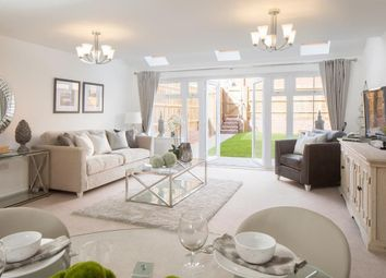 """Thumbnail 5 bedroom terraced house for sale in """"Middleton"""" at Ifould Crescent, Wokingham"""