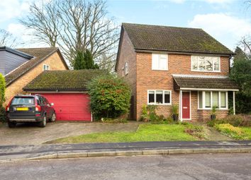 4 bed detached house for sale in Twycross Road, Godalming, Surrey GU7