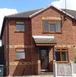 Thumbnail Room to rent in Birchen Holme, South Normanton, Alfreton