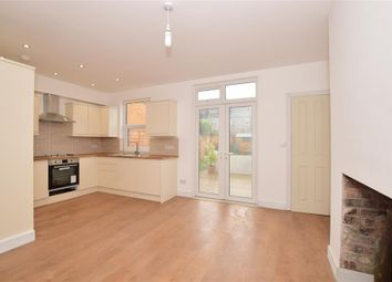 Thumbnail 4 bed semi-detached house for sale in Shirley Road, Shirley Park, Surrey