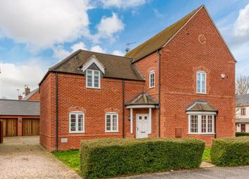 5 bed detached house for sale in Dean Forest Way, Broughton Village, Milton Keynes, Buckinghamshire MK10