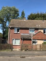 "Thumbnail 1 bed end terrace house to rent in Large Double Room Bideford Square, ""First Months Rent Half Price"", Corby"
